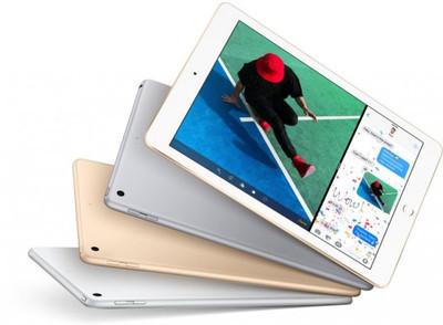 Apple может представить удешевленный iPad уже на этой неделе