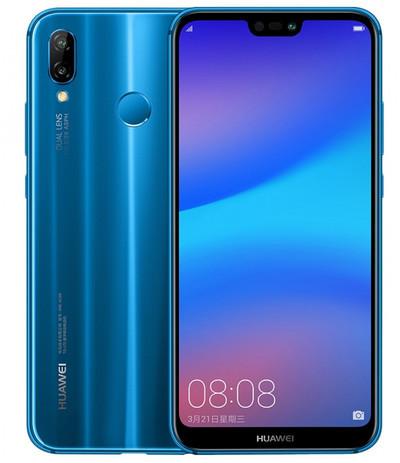 Состоялся официальный анонс смартфона Huawei Nova 3e