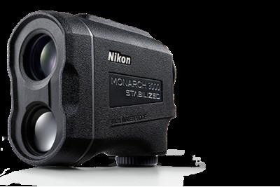 Nikon представляет лазерный дальномер MONARCH 3000 STABILIZED