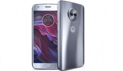 Motorola начала распространение Android 8.1 Oreo для смартфона Moto X4