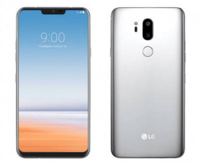 Анонс флагманского смартфона LG G7 состоится в мае