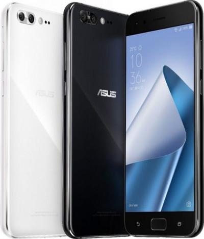 ASUS Zenfone 4 Pro (ZS551KL) начал получать релиз Android 8.0