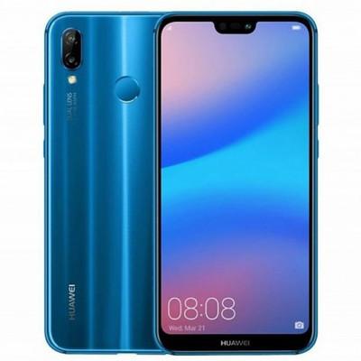 Huawei P20 Lite представлен официально