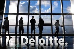 Deloitte примет участие в создании принципиально новой торговой платформы