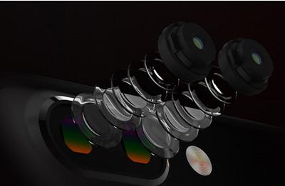 Lenovo представила смартфон S5: двойная камера и алюминиевый корпус