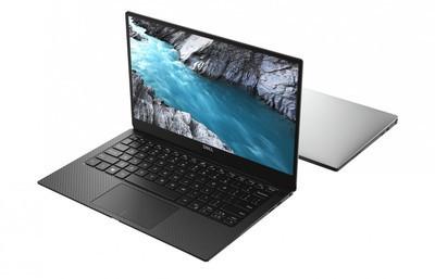 Стартовали продажи тонкого ноутбука Dell XPS 13 на Kaby Lake