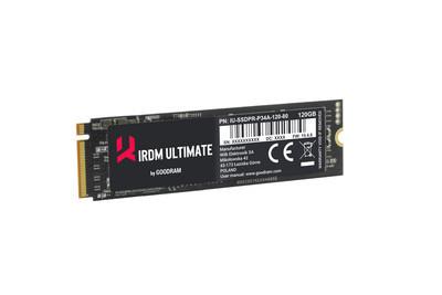 Высокоскоростной SSD IRDM Ultimate появится в Украине в конце марта