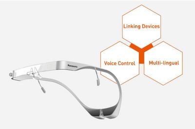 Panasonic использует AR-очки, ИИ и IoT в ресторанах будущего