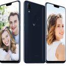 Состоялся официальный анонс безрамочного смартфона Vivo V9