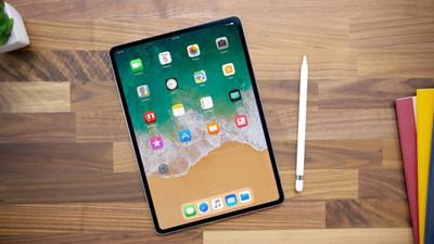 На конференции WWDC будет представлен 11-дюймовый планшет iPad Pro