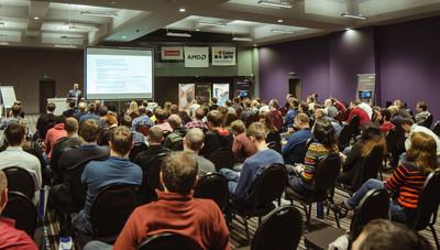 Кристюк и Партнеры возобновляет семинары