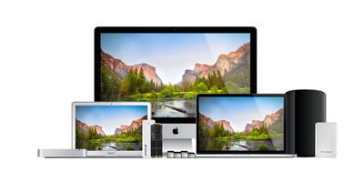 Transcend представляет линейку Apple решений для обновления Mac