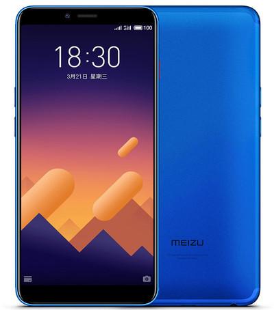Состоялся официальный анонс смартфона Meizu E3