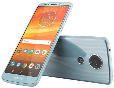 Названы ключевые характеристики новых смартфонов Moto E5