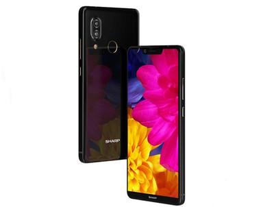 Состоялся анонс смартфона Sharp Aquos S3: двойная камера и чип Snapdragon 630