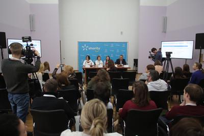 Онкобольные дети Западной Украины получили жизненно необходимый аппарат