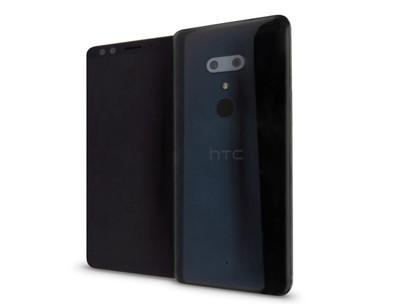 Объявлена дата анонса нового флагманского смартфона HTC U12+