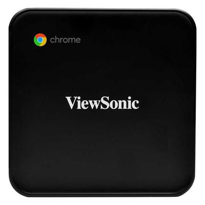 ViewSonic NMP660 Chromebox – компактный ПК для учебы