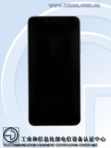 TENAA сертифицировала смартфон Xiaomi Redmi S2