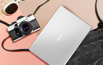 Acer перевыпустила ноутбук Swift 1 с новым чипом