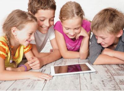 Анонс детского планшета и телефона от Archos