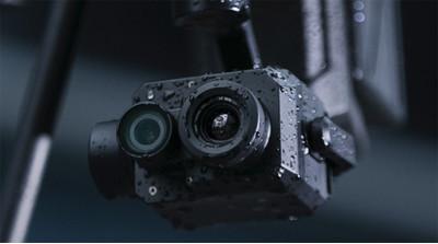 FLIR Systems и DJI представили камеру с тепловизором для беспилотников