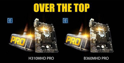 BIOSTAR представила материнские платы начального уровня серии Intel 300