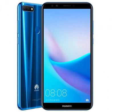 Huawei Enjoy 8 – новая серия доступных безрамочных смартфонов