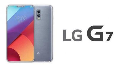 Анонс флагманского LG G7 ThinQ намечен на конец этого месяца