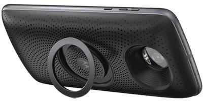 Начались продажи модульного динамика Moto Stereo Speaker