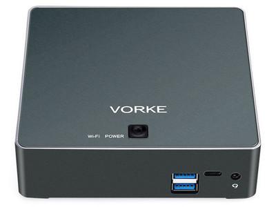 Представлен мощный неттоп Vorke V2 Pro