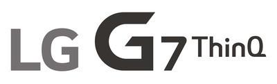 LG G7 G7ThinQ представят 2 мая - подтверждено