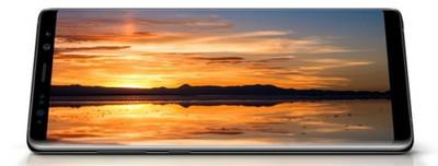 Новая порция подробностей о Samsung Galaxy Note 9