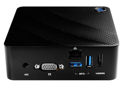 MSI представила мощный неттоп Cubi N 8 GL на базе Intel Gemini Lake