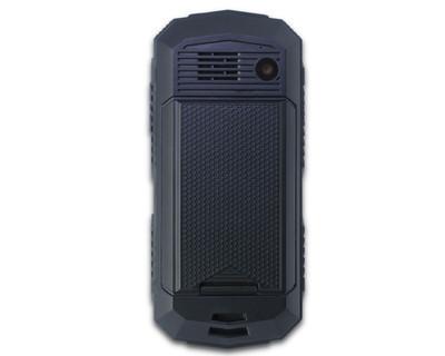 X-treme PQ67 - защищенный телефон с поддержкой 3G и Wi-Fi