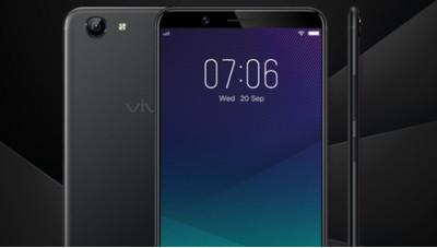 Состоялся официальный анонс смартфона Vivo Y71