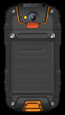 X-treme PQ26 - защищенный мощный смартфон с базовым функционалом и 4G