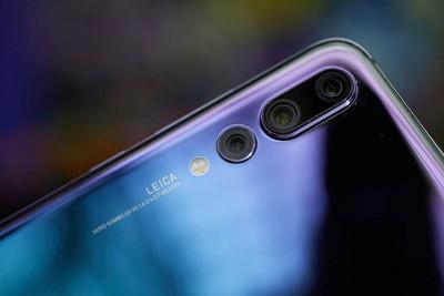 Huawei P20 Pro назван лучшим смартфоном для фотографии 2018 года