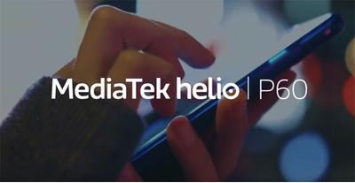 Xiaomi готовит анонс своего нового смартфона на базе чипа Helio P60