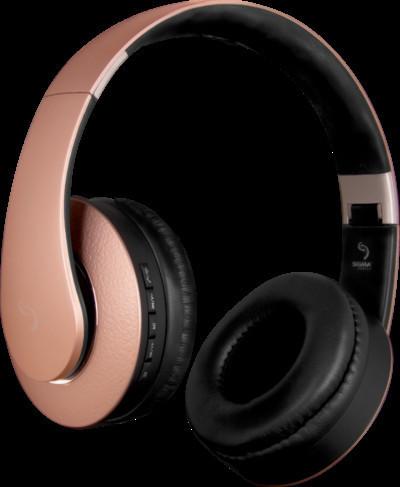 Новая беспроводная гарнитура Sigma mobile X-music  H32 Wabi