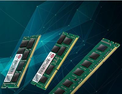 Transcend представляет широкую линейку DRAM модулей для серверов