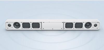 Xiaomi представила новую звуковую панель Mi TV Speaker