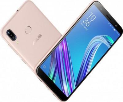 Подробности о мощном смартфоне ASUS ZenFone Pro (M1)