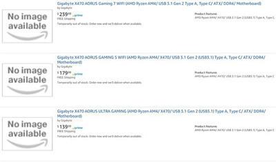 GIGABYTE представила новую плату для игровых ПК Aorus X470 Gaming 7 WiFi