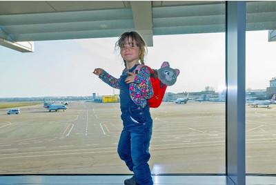 YanAir выполняет регулярные рейсы из аэропорта