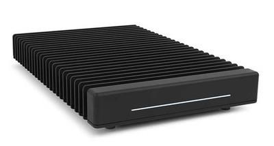 OWC выпустила мощный внешний SSD ThunderBlade