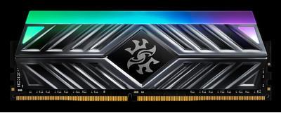 ADATA XPG представляет модуль памяти SPECTRIX D41 DDR4 RGB