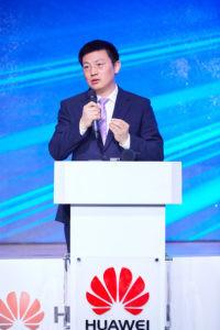 MTI и Huawei – год сотрудничества в b2b сегменте