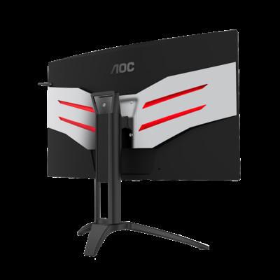 AOC представляет первый монитор серии AGON с поддержкой AMD Radeon