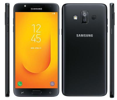 Анонсирован смартфон Samsung Galaxy J7 Duo